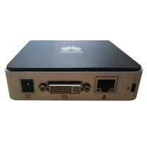 华为 HUAWEI 瘦客户机 CT6200 Intel Baytrail 2.4GHz 双核 4G 16G  1000M网口 双网卡 DVI-I转HDMI转接头 底座 Linux中文版 3年质保