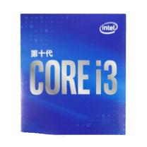 英特尔 Intel 主板 i3-10100