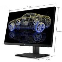惠普 HP 工作站 Z4G4  23英寸Z23NG2 Xeon W-2225 16G 1TSATA RTX4000-8G独显 三年保修