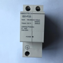 IB1防浪涌电源模块 IB1-P25