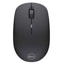 戴尔 DELL 无线鼠标 WM126 (黑色)