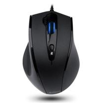 双飞燕 A4TECH 有线鼠标 N-810FX (黑色) USB