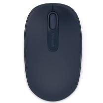 微软 Microsoft 无线鼠标 1850 (深海蓝)