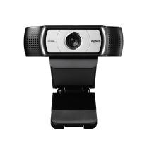 罗技 Logitech 商务高清网络摄像头 C930c