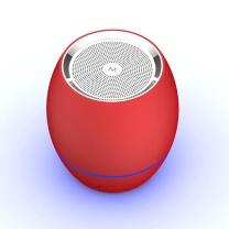 戴尔 DELL PORTABLE BLUETOOTH SPEAKERS蓝牙音箱 C2  额定功率:5W 信噪比低于75DB 2.1声道(不含厦门市)