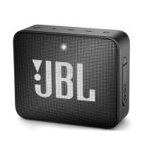 JBL 蓝牙音响 GO2 (夜空黑)