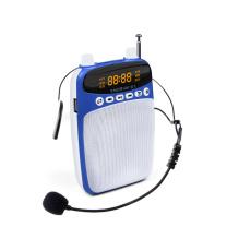 诺为 KNORVAY 数码扩音器 有线小蜜蜂 S308 (蓝色)
