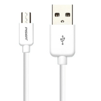 品胜 PISEN 二代数据线 Micro USB 800mm (白色)