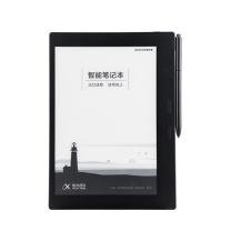 科大讯飞 iFLY TEK 智能笔记本 T1B 9.7英寸 (黑) 语音转写
