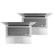 宜客莱 ECOL'A 键盘膜 KB-EL001WL  15-17英寸适用 透明