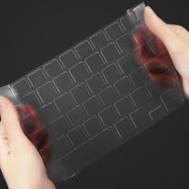 宜客莱 ECOL'A 键盘膜 ED013 13.3英寸 (透明)