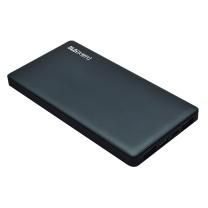 次世代 DLG 移动电源 S10000C 10000mAh (墨绿色) 双USB输出,安卓、Type-C口输入