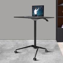 乐歌 显示器支架 DLB502-C 桌面旋转升降显示器支架臂 显示器屏幕电脑支架 (打孔安装)