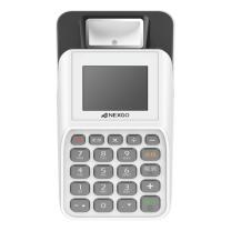 新国都 移动扫码终端 QPOS36 GPRS+WIFI 收银机 20台起订