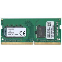 金士顿 Kingston 笔记本内存 DDR4 2400 8GB  (KVR24S17S8/8 KVR24S17D8/8 KVR24S17D8/8-SP)型号随机