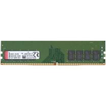 金士顿 Kingston 台式机内存 DDR4 2400 8GB  (KVR24N17S8/8 KVR24N17D8L/8)型号随机