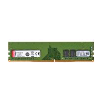 金士顿 Kingston 台式机内存条 DDR4 2666 4G  (KVR26N19S6/4 KVR26N19D6/4 KVR26N19S6L/4)型号随机