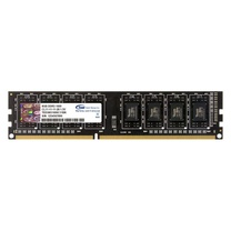 十铨 台式机内存条 DDR3 1600 8G