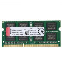 金士顿 Kingston 笔记本内存 DDR3 1600 8GB  1.35v电压(KVR16LS11/8 KVR16S11D6A/8)型号随机