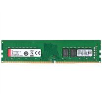 金士顿 Kingston 台式机内存 DDR4 2400 16G  1.2v 电压(KVR24N17D8/16 KVR24N17D8L/16)型号随机