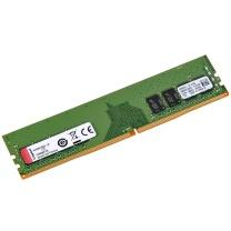 金士顿 Kingston 台式机内存 DDR4 2666 8G  1.2v 电压(KVR26N19S8/8 KVR26N19D8/8 KVR26N19S8L/8 KVR26N19S6/8-SP)型号随机