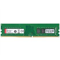 金士顿 Kingston 台式机内存 DDR4 2666 16G  1.2v 电压(KVR26N19D8/16)