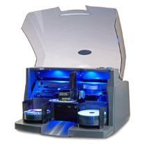 光盘打印刻录系统  包含一台Bravo 4201光盘打印刻录一体机 一套光盘打印刻录系统 V1.0 一年质保服务 -GD
