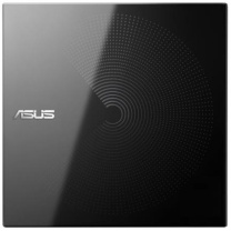 华硕 ASUS DVD光驱 SDR-08B1-U (黑色)