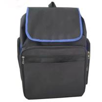 理联 多功能大号双肩背包 LN-NS060 (黑色)