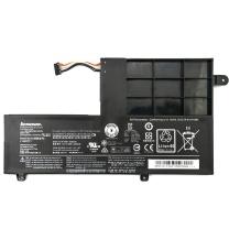 联想 lenovo ideapad 300s-14isk 笔记本电池 L14M2P21