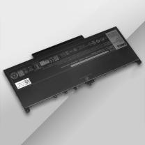 戴尔 DELL 笔记本电池 E7270 4芯