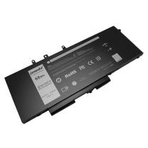 ONEDA 适用DELL戴尔 Latitude 5280 5480 5580 5290 5280 5480 P27S 笔记本电池 4芯 型号:GJKNX 7.6V 68Wh