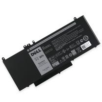 戴尔 DELL 笔记本电池 E5250 E5450 51Wh  4芯
