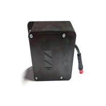 舜普 电池 ZDC100