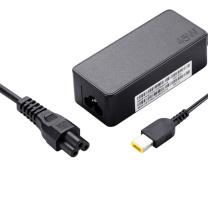 联想 lenovo 电源适配器 方口 45W 20V 2.25A  适用于X1X240X250X260X270