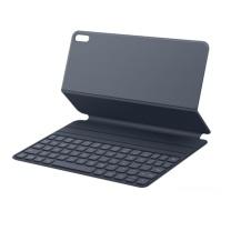 华为 HUAWEI 智能磁吸键盘 392.52*247.3mm (深灰色) 适配HUAWEI MatePad Pro