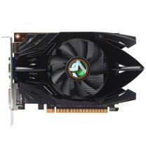 铭瑄 显卡 GeForce GT 710重锤PLUS 2G 64bit/D3 PCI-E 独显