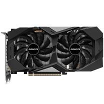 技嘉 GIGABYTE 显卡 GTX 1660TI  NVIDIA Geforce 6G显存