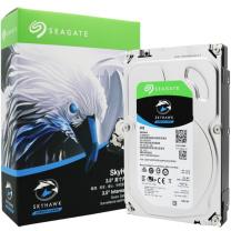 希捷 Seagate 监控级硬盘 ST4000VX007 4TB 5900转64M SATA3