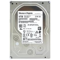 西部数据 WD 机械硬盘 (HUS726T4TALE6L4) HC310 4TB  SATA6Gb/s 7200转256M 企业级空气硬盘
