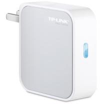 普联 TP-LINK 无线路由器 TL-WR700N 150M