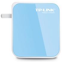 普联 TP-LINK 便携式无线路由 TL-WR800N 300M