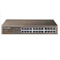普联 TP-LINK 交换机 TL-SF1024D 24口百兆非网管