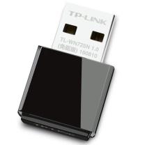 普联 TP-LINK 无线网卡 TL-WN725N 免驱版150M USB