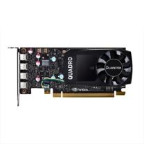 丽台 显卡 NVIDIA Quadro P620 个  NVIDIA Quadro P620 / 2GB GDDR5/128-bit/ 80GB/s/CUDA核心512/PCI-E3.0/专业显卡