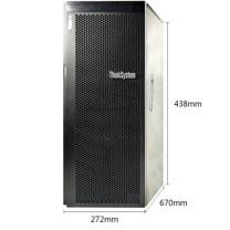 联想 lenovo 网络存储 ST558  设备4114 32G内存丨3×2T硬盘 2*550W