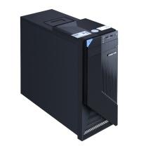 浪潮 inspur 网络存储 NP3020M4  E3-1220V6/16G/1T*2/1000M*2/单电源
