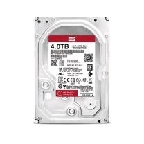 西部数据 WD 硬盘 红盘 西部数据红盘存储4T  西部数据(WD)红盘Pro 4TB 网络储存硬盘