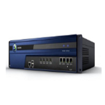 深信服 防火墙 AF-1000-B1200 (网络层吞吐量:4G,应用层吞吐量:400M,内存大小:4G,硬盘容量:64G,,单电源,6千兆电口+2千兆光口SFP,3年产品质保+3年软件升级)