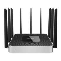 普联 TP-LINK TL-WVR3200L AC3200三频企业级无线路由器 千兆端口/wifi穿墙